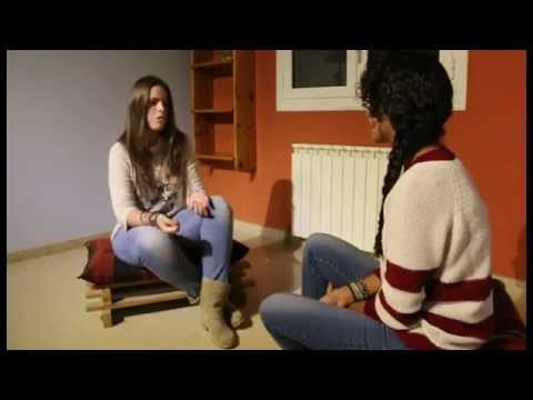 Una entrevista que tomba murs