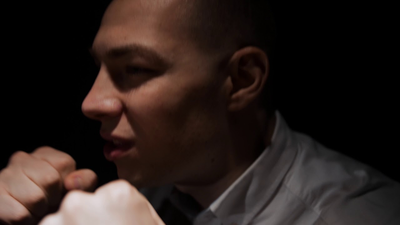 FYRE - Откровение I (Official Video) (prod. by Vitezz)