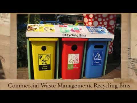 Tips For Choosing The Best Waste Management Solutions