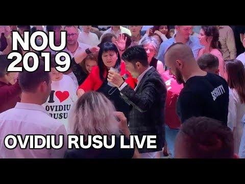 Ovidiu Rusu - Stau ca vulturul pe sus! (Video Live) NOU 2019