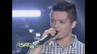 Bamboo - When I was your Man