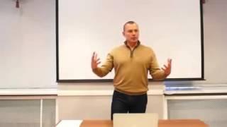 Психология успеха - 3-х минутный урок на всю жизнь!
