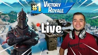 "Playing Some Fortnite! Fortnite Xbox Live Stream | 850+ Wins | Use Code ""VinnyYT"""