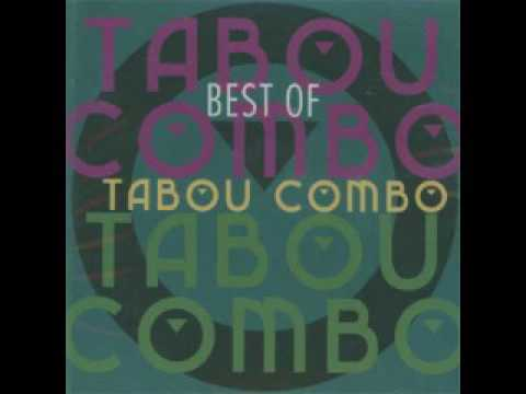 Tabou Combo  Mon Kompé