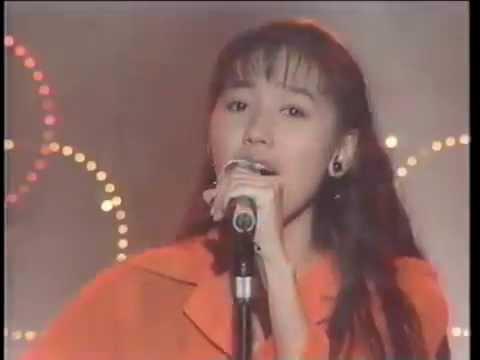 小林彩子 好きさ好きさ好きさ 1991