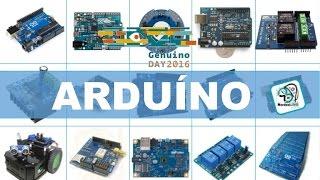 Top Projetos com Arduíno - 2016