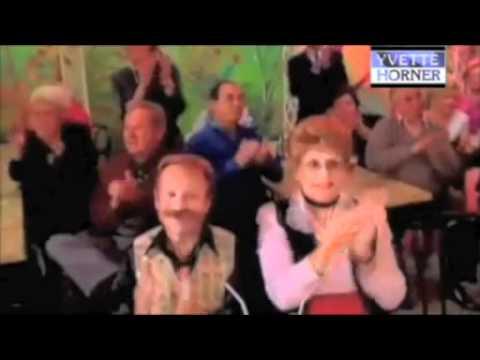 Yvette Horner (Reprise Duck Sauce - Barbra Streisand)