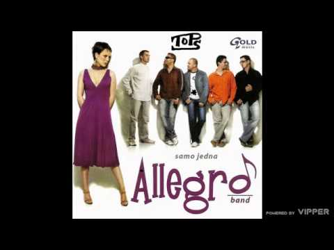 Allegro Band - Izdao si me - (Audio 2007)