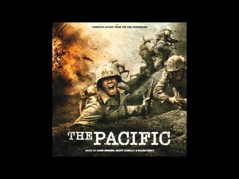 34. (Ep. 3) Sid and Gwen - The Pacific (Complete Score From The HBO Miniseries)