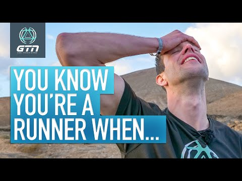 9 Things Only Runners Know | You Know You're A Runner When...
