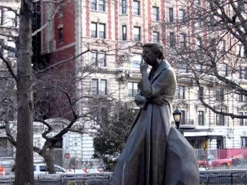 Rhapsody in Blue - George Gershwin - New York City