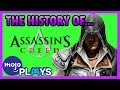 History of the Assassin's Creed Series!