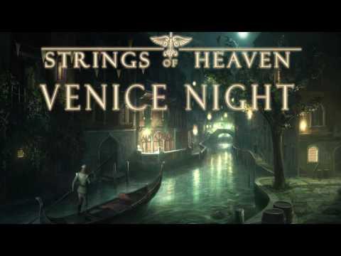Classical Venice Music Vol. 03 by Caffè Concerto Strauss | Venezia | Venedig | Venetian |