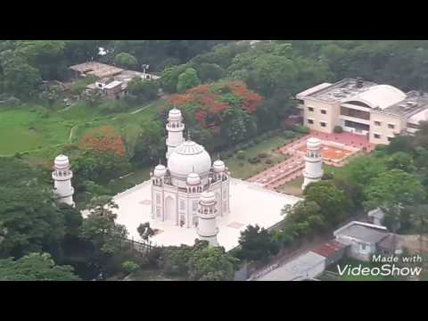 see helicopter from dhaka city