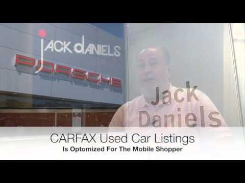 John Durkin of Jack Daniels UCL
