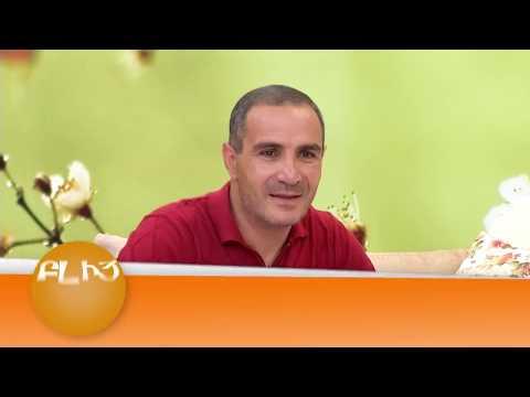 Blic Harcum - Gagik Shamshyan /Բլից Հարցում - Գագիկ Շամշյան