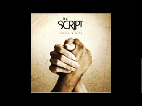 06. Long Gone And Moved On - The Script (LYRICS)