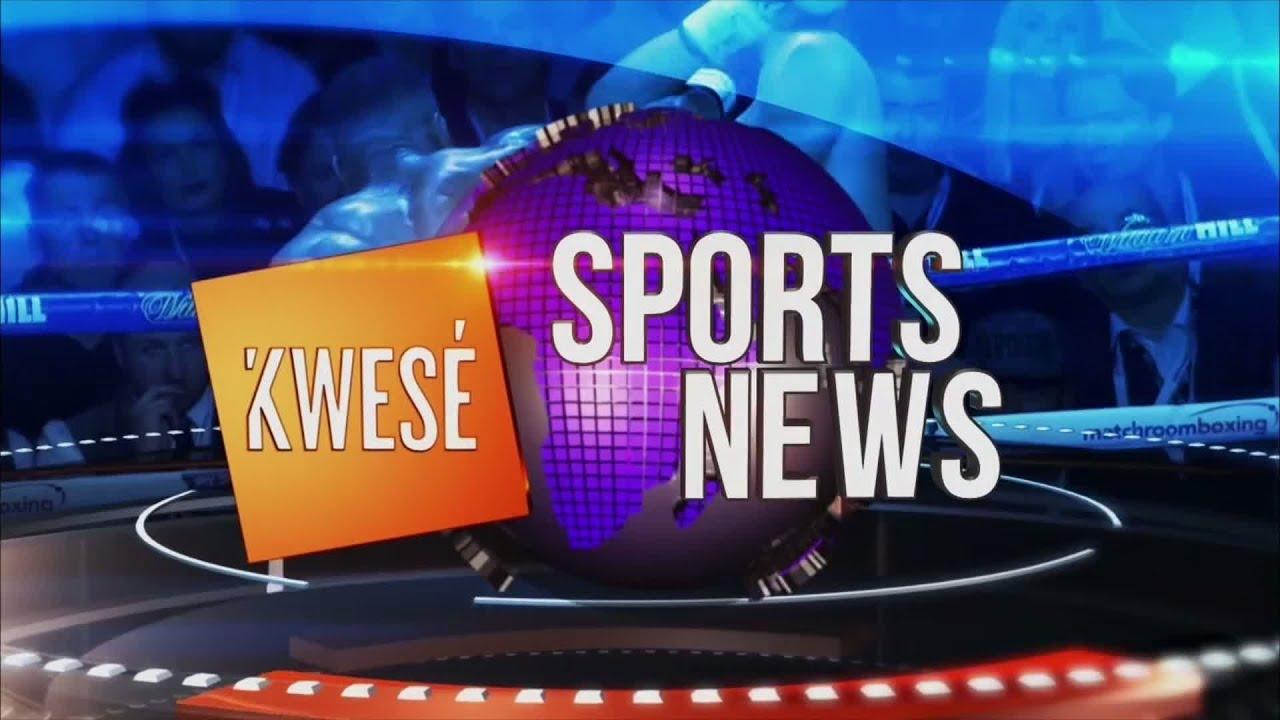 Download Kwese Sports News 8 May 2018