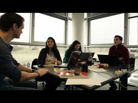 Problem Based Project Work at Aalborg University