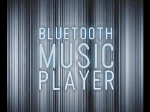Bluetooth Music Player для Android