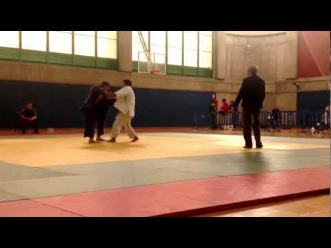 Judo Canaria U 21