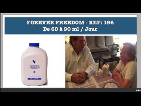 FOREVER LIVING PRODUCTS & FREEDOM