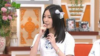 http://4846image.blog.fc2.com ライオンのごきげんよう (Ikoma Rina No...