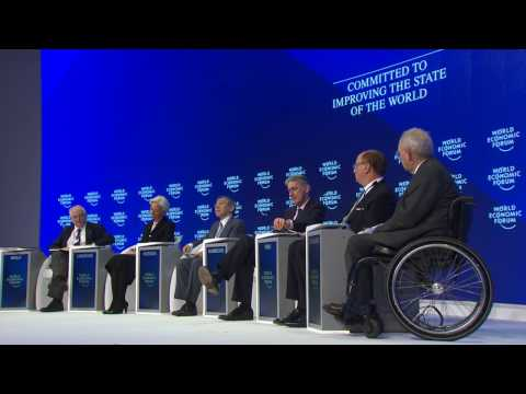 Davos 2017 - Global Economic Outlook