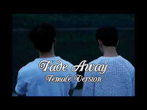 JB (JJ Project) - Fade Away [Female Version]