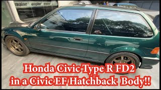 Top 5 Honda Builds on the Planet that You Have Never Seen!