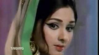 Yeh Jo Chilman Hai -1971 Mehboob Ki Mehandi