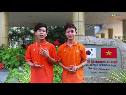 Sinh viên ngành Cơ khí FPT Polytechnic Cần Thơ trải nghiệm tham quan doanh nghiệp thực tế