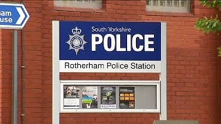 بدء التحقيقات بالاعتداءات الجنسية على 1400 طفل في روثرهام