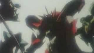 Tekkaman Blade Miyuki
