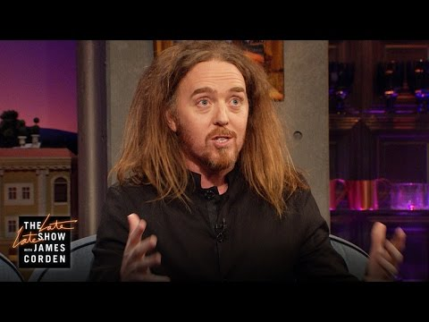 Tim Minchin Has a Very Personal Connection to 'Cats'