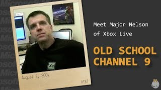 #TBTch9 Meet Major Nelson of Xbox Live