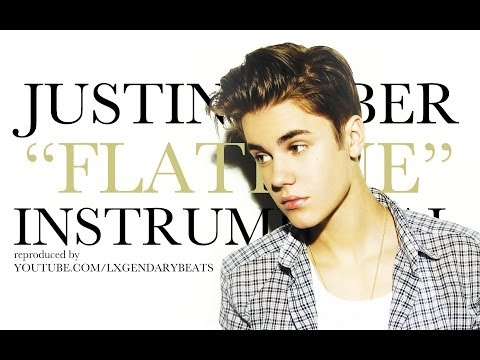 Justin Bieber - Flatline (INSTRUMENTAL) w/ DOWNLOAD LINK