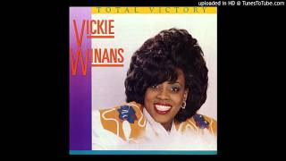 Statue of Liberty Vickie Winans