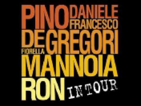 -Pino Daniele In tour con De Gregori, Mannoia e Ron- (2002) Flac (Lossless)