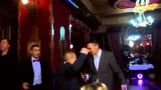 Дмитрий Кубенин ведущий(тамада) на свадьбу, корпоратив, ОТЗЫВЫ !