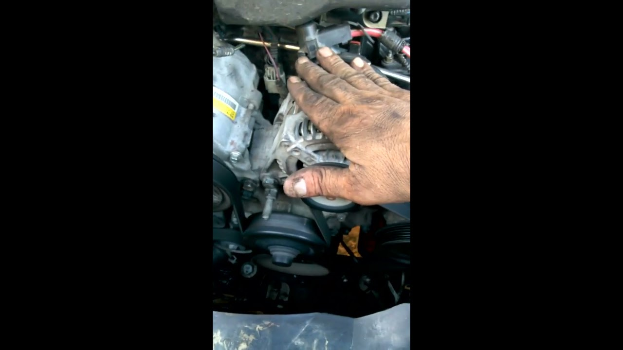 Dodge Nitro 3 7 2007 Despues De La Reparar Las Ca Youtube