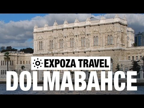 Dolmabahce Vacation Travel Video Guide
