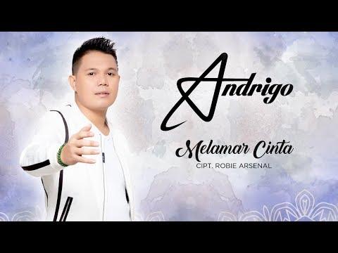 Andrigo - Melamar Cinta (Official Radio Release)