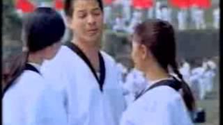 Iklan Fatigon Versi Karate (2001)