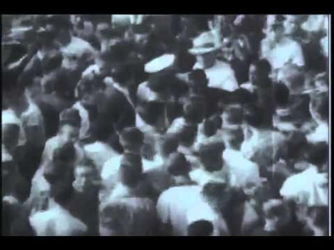 Little Rock School Integration 1957