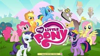Моя Маленькая Пони Дружба Это Чудо (Little Pony Game)