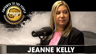 Financial Expert Jeanne Kelly Solves Credit Issues For Breakfast Club Listeners