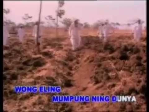 AYUN-AYUN BADAN (sholawatan kanjeng sunan)wong jagapura