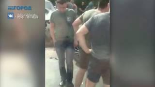 Видео последствий смертельного ДТП в Путятинском районе