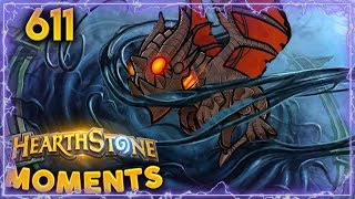 It Was A Perfect Defile Until...!! | Hearthstone Daily Moments Ep. 611